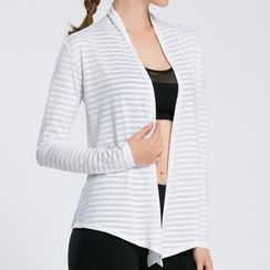 LAVIE.Q - Open Front Sport Jacket