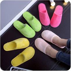 VANDO - Fleece Slippers