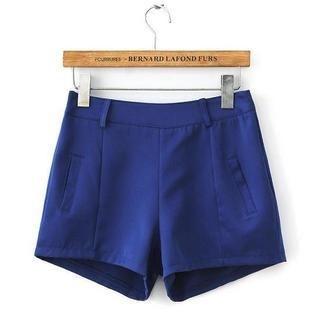 JVL - Skinny Shorts
