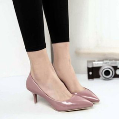HOONA - Pointy-Toe Pumps
