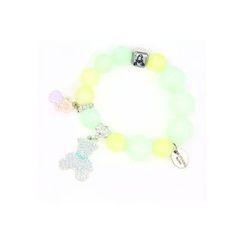 MIPENNA - Riotous Teddy Bear Bracelet