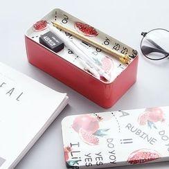 YouBuy - Printed Metal Pencil Case