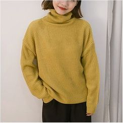 monroll - Turtleneck Sweater