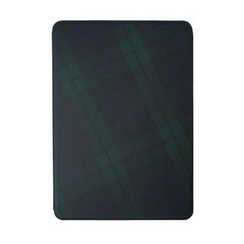 ideer - Tartan Hunting Green iPad Mini Case