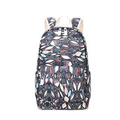 VIVA - Fish Print Backpack