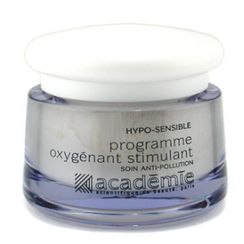 Academie - Hypo-Sensible Oxygenating and Stimulating Anti-Pollution Care