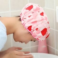 SunShine - Print Shower Cap