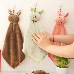 MissYou - Rabbit Hand Towel