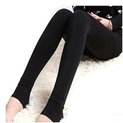 Cloud Femme - Fleece-lined Leggings