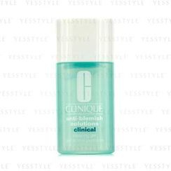 Clinique 倩碧 - Anti-Blemish Solutions Clinical Clearing Gel