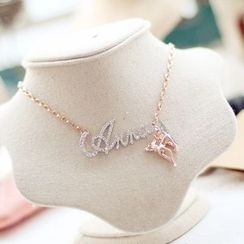 Love Generation - 'Anna' Necklace