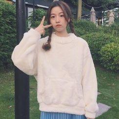 Dute - Furry Pullover
