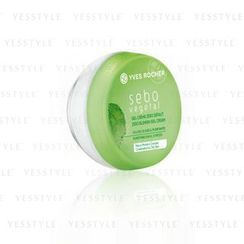Yves Rocher - Sebo Speific Zero Blemish Cream Gel