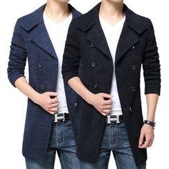 Jazz Boy - Button Coat