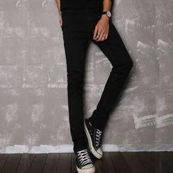 Recluso - 修身牛仔褲