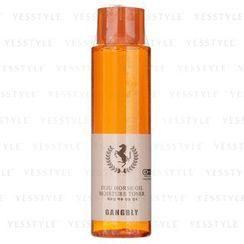 Gangbly - Jeju Horse Oil Moisture Toner