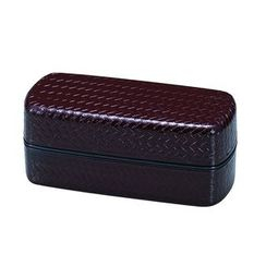 Hakoya - Hakoya Ajiro Mens Lunch Box Urumi
