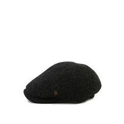 Ohkkage - Wool Blend Hunting Cap