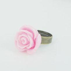MyLittleThing - Summer Rose Ring(Light Pink)