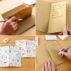 LOML - Printed Notebook S
