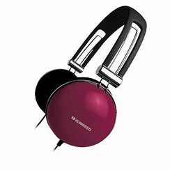 Zumreed - ZHP-400 Headphones