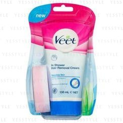 Veet - In-Shower Hair Removal Cream (for Sensitive Skin)