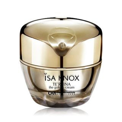 ISA KNOX - Tervina The Golden Cream 60ml