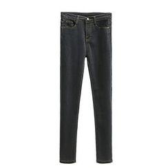 Primula - Plain Skinny Jeans
