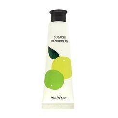 Innisfree - Jeju Perfumed Hand Cream (Sudachi) 30ml