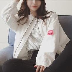 微米家 - 立領外套