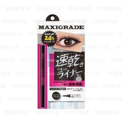 Naris Up - Maxigrade Eyeliner Liquid (Black)