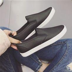 kokoin - Plain Slip-Ons