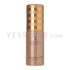 Skinfood - Royal Honey Glow Foundation SPF 30 PA++ (#01 Light Beige)
