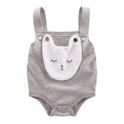 Madou - Baby Jumper Cartoon Bodysuit