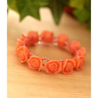 Petit et Belle - Rose Bracelet