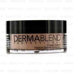 Dermablend - Cover Creme Broad Spectrum SPF 30 (High Color Coverage) - Medium Beige