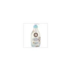 HAPPY BATH - Cotton Flower Body Wash 500g