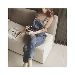 Sienne - Distressed Jumper Jeans