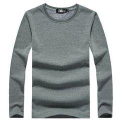 Lutai - Plain Pullover