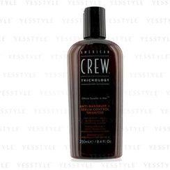 American Crew - Men Trichology Anti-Dandruff + Sebum Control Shampoo
