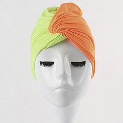 Moonrise Swimwear - Color Block Swim Hat