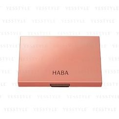 HABA - Powdery Foundation Case