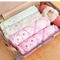 Home Simply - Printed Garment Bag 2 pcs
