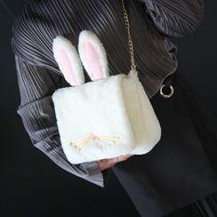 Secret Garden - 小兔單肩包