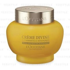 L'Occitane - Immortelle Divine Cream SPF 20