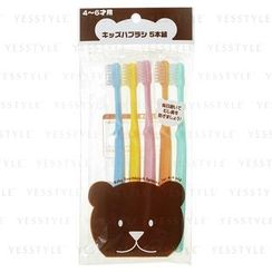 Fine - POSY Baby Toothbrushes (4-6 Years Old)