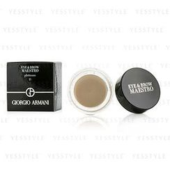 Giorgio Armani - Eye and Brow Maestro (#13 Platinum)
