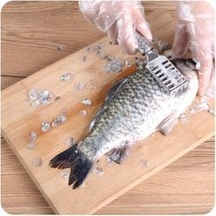 Good Living - Fish Scales Remover