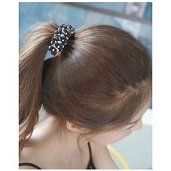 Miss21 Korea - Flower-Cluster Hair Clamp