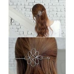 soo n soo - Metallic Hair Pin